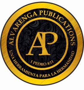 Alvarenga Publications logotipo